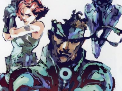 Metal Gear at 20: How I Became Solid Snake