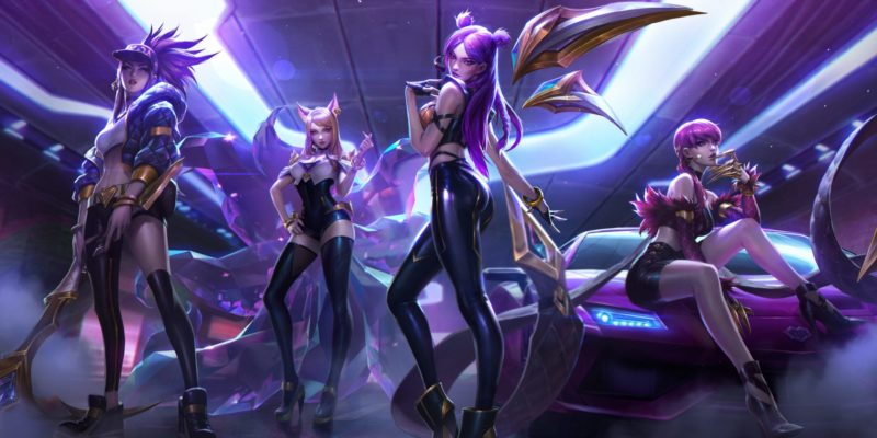 Former and Current Employees Sue Riot for Gender Discrimination