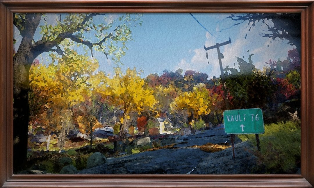 Fallout 76 Took Me Home - Escapist Magazine