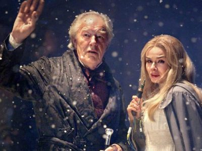 A Jewish Guide to A Christmas Carol