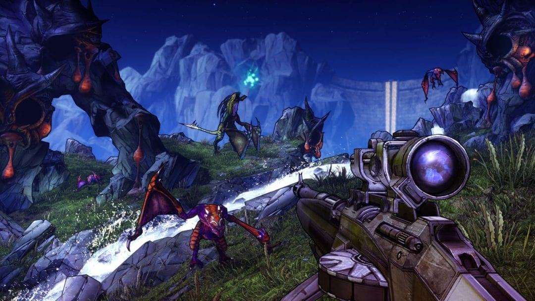 Borderlands 3 Could be in Trouble - Escapist Magazine