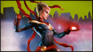 Captain Marvel: How Did We ...