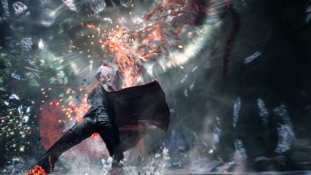 Review: Devil May Cry 5