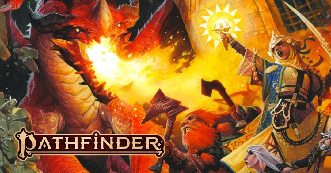 Why I'm Not Excited About Pathfinder Second Edition