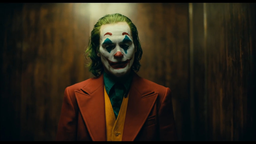 Joker Trailer is a Comedy of Horrors