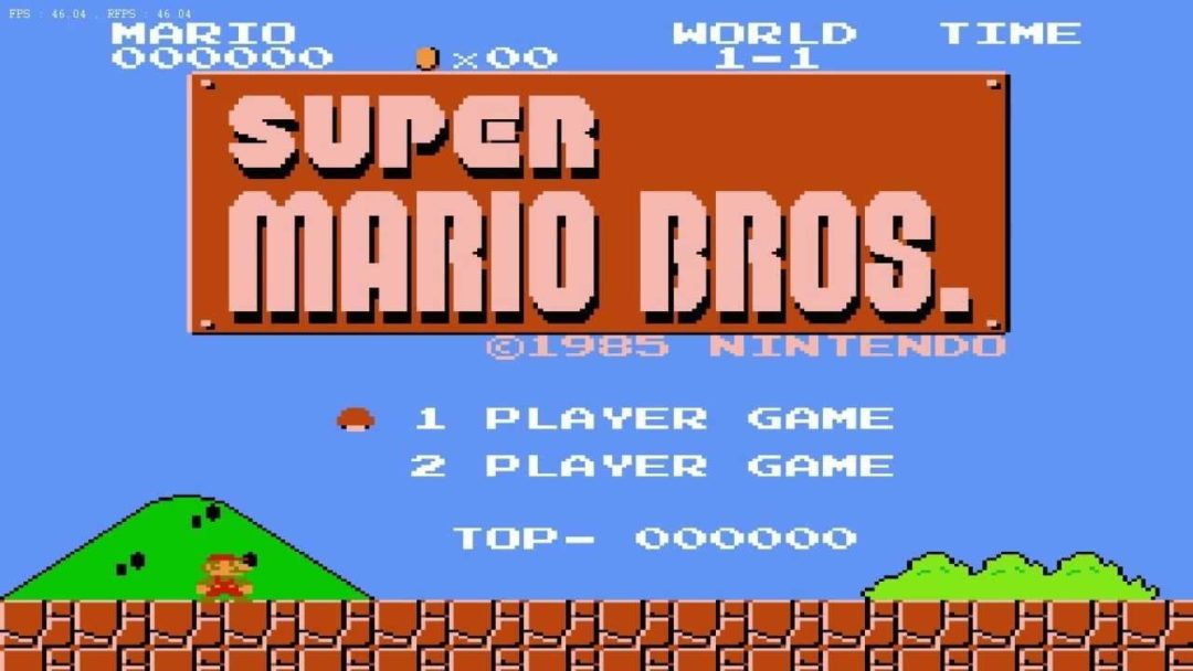 Nintendo Limits its Legacy by Killing Super Mario Remake - Escapist