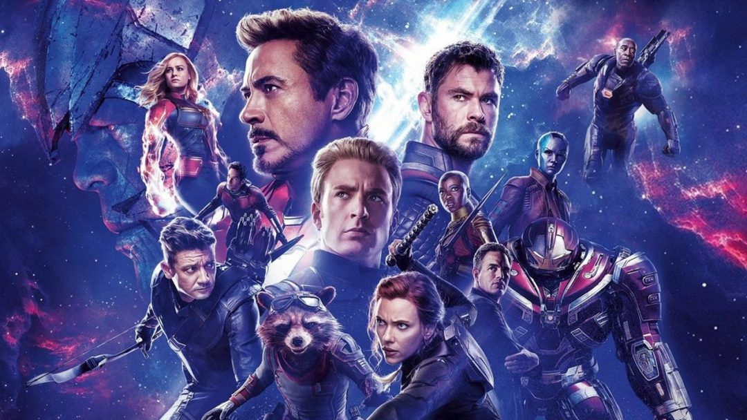 Movie Poster 2019: Avengers: Endgame Proves The MCU Matters More Than Its