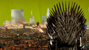 Game Of Thrones: Right Endi...