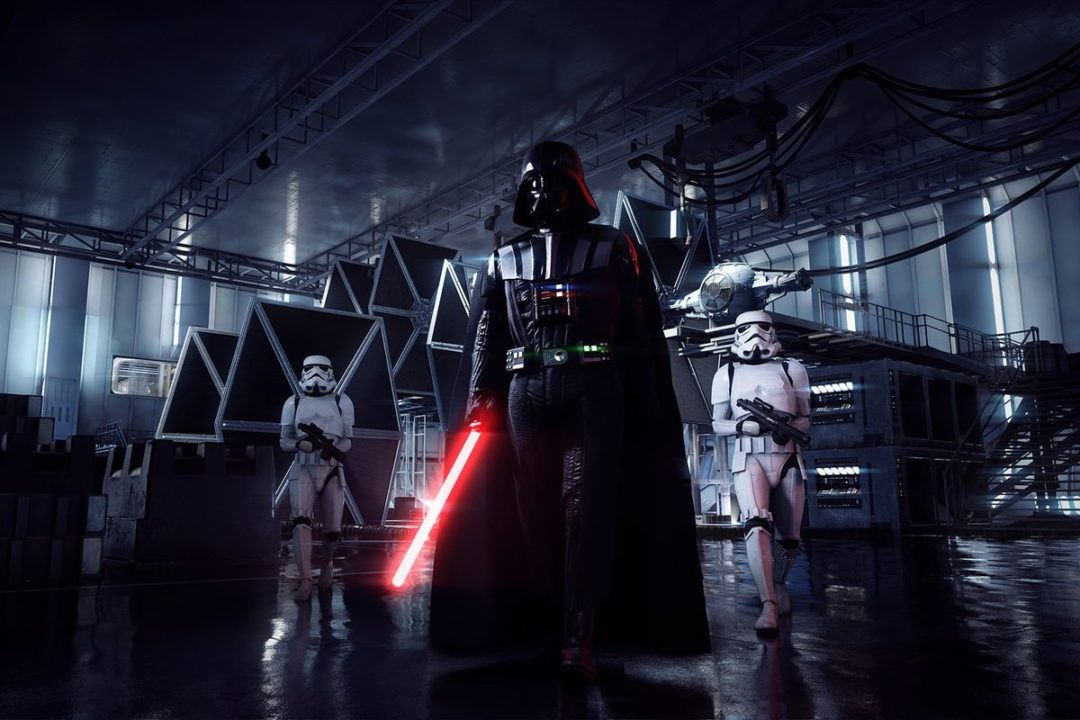 Star Wars Battlefront II   Cosmetic Microtransactions Devalue Gaming's Artistic Integrity
