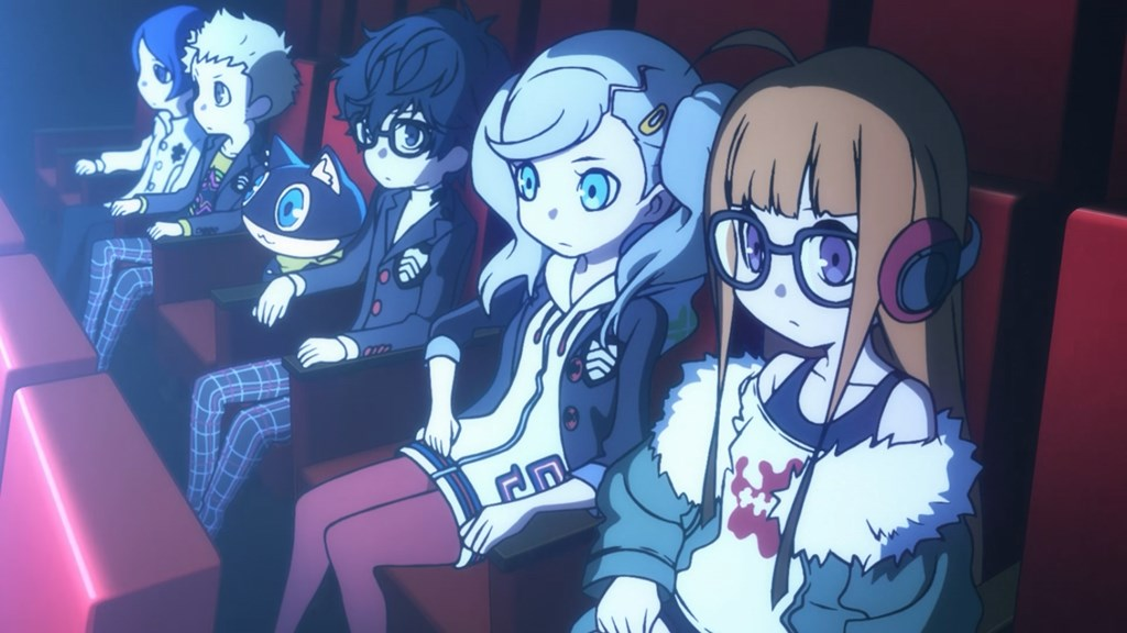 Review: Persona Q2