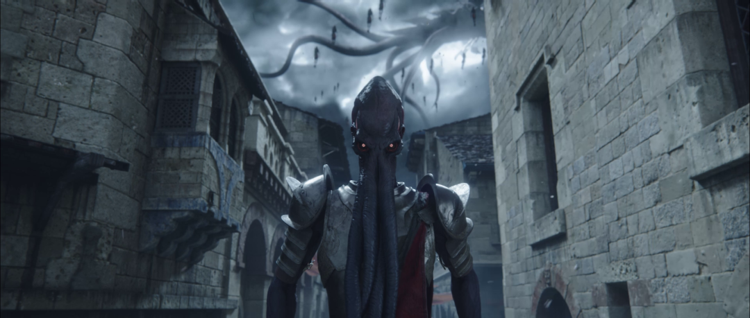 Baldur's Gate III Brings Illithids Out of the Dark