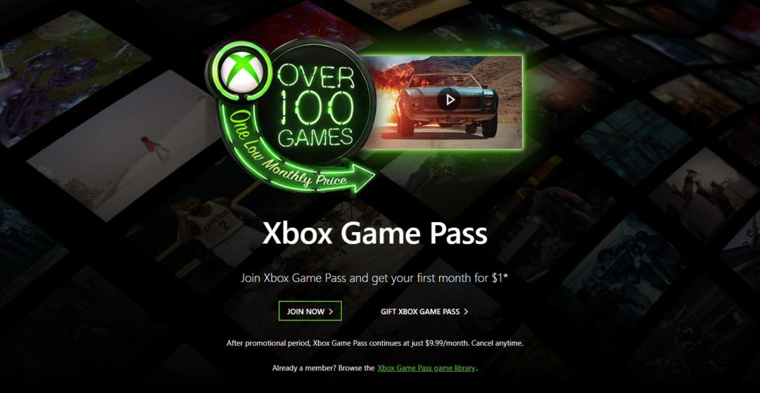 Microsoft's Game Pass Is a Kafkaesque Nightmare on PC - Escapist