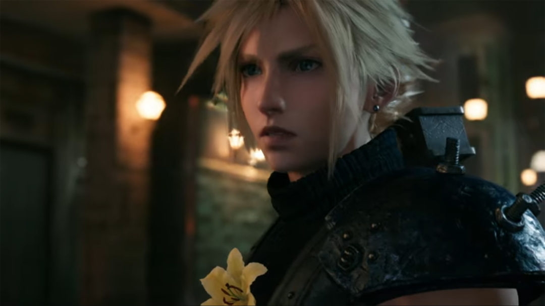 We Know the Final Fantasy VII Remake Release Date, but Not How Much Is Coming Out