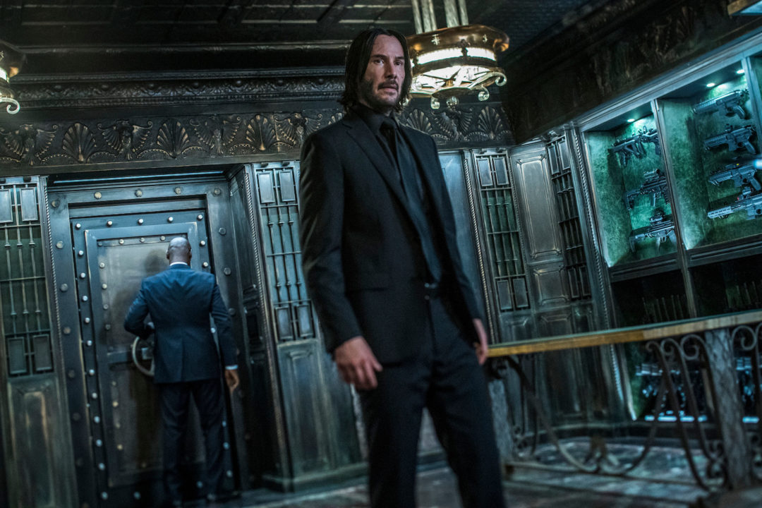 John Wick franchise more great original movies needed from Lionsgate and others