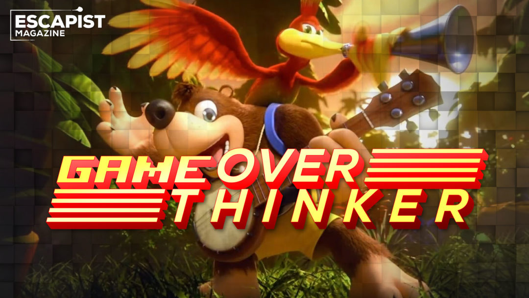 Nintendo Continues to Shine at E3 2019 | Game OverThinker