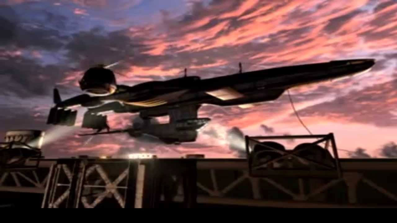 Final Fantasy VII's Highwind: Ride, Home, and Secret Best Character