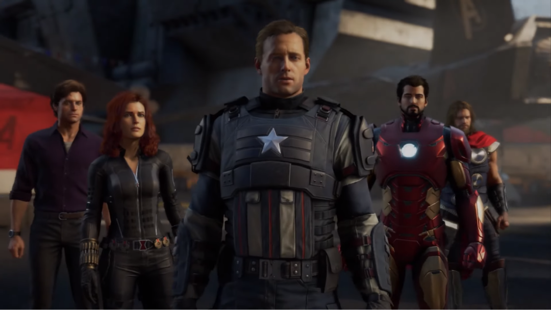 Marvel's Avengers Was Missing More than Just Gameplay