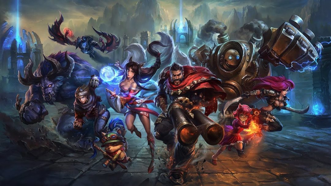 Riot Games Settles in Class Action Lawsuit Alleging Gender Discrimination