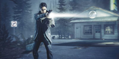 Alan Wake Returns to Remedy, Paving the Way for a Sequel