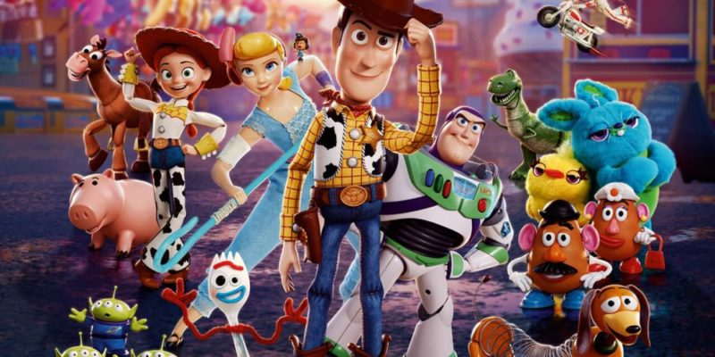Toy Story 4 Examines How Fans Pass On Their Favorite Toys