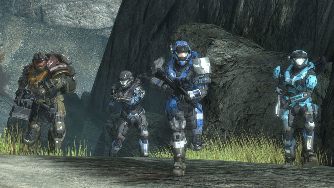 Halo: Reach | Cosmetic Microtransactions Devalue Gaming's Artistic Integrity