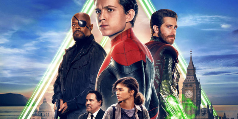 Spider-Man: Far From Home Traps Peter Parker in the MCU