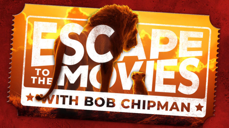 The Lion King Review - Escape to the Movies with MovieBob