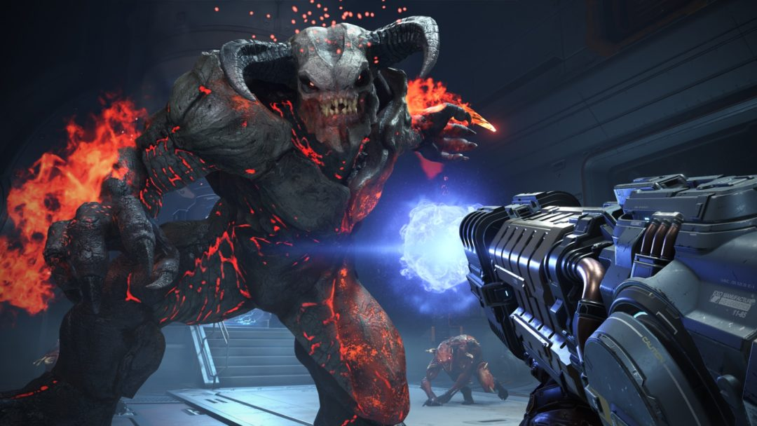 Doom Eternal | Stadia's Pricing Model Will Ultimately Be Its Downfall