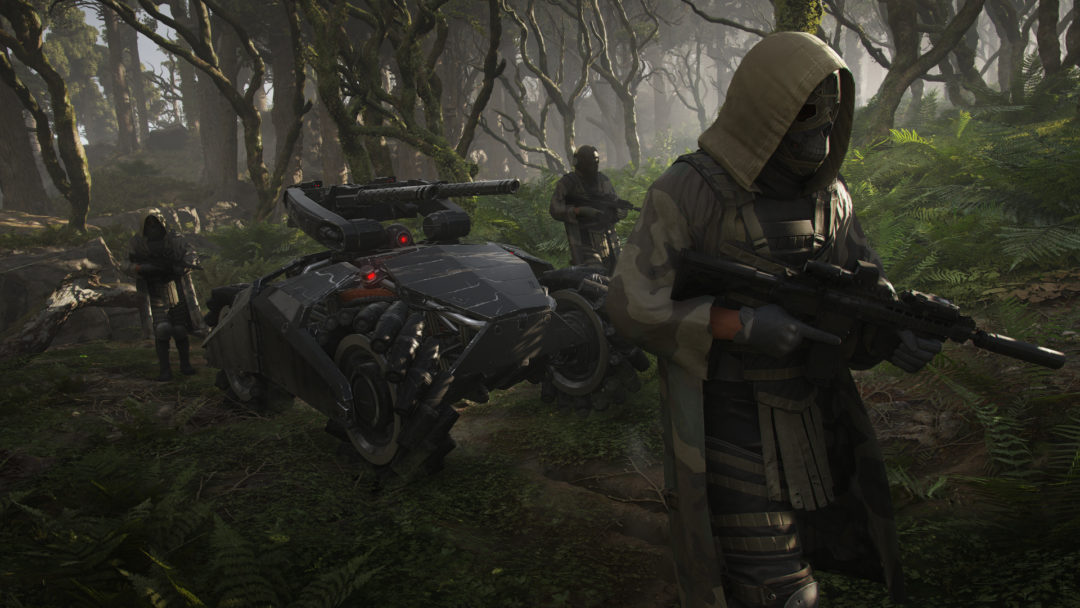 Ghost Recon | Stadia's Pricing Model Will Ultimately Be Its Downfall