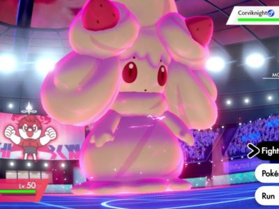 Pokémon Sword & Shield Have Different Gym Leaders, Gigantamaxing revealed
