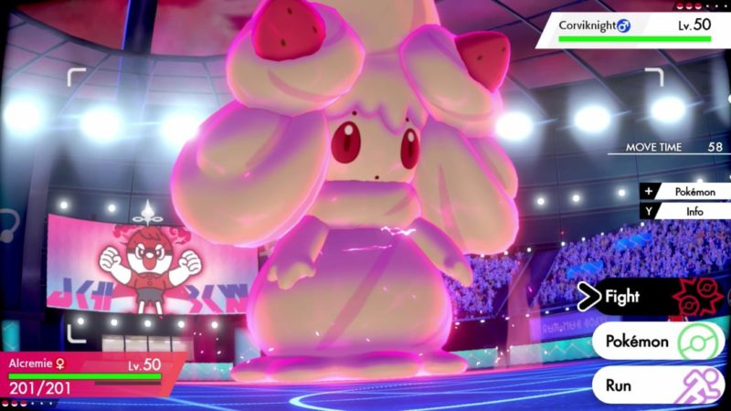 Pokemon Sword Shield Have Exclusive Gym Leaders New Mons Revealed