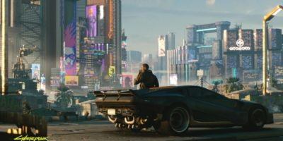 CD Projekt Red / Cyberpunk 2077 Treating Consoles as 'First-Class Platforms'