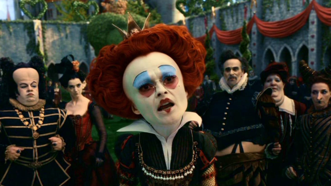 Disney live-action movies are too faithful, not good enough | Alice in Wonderland