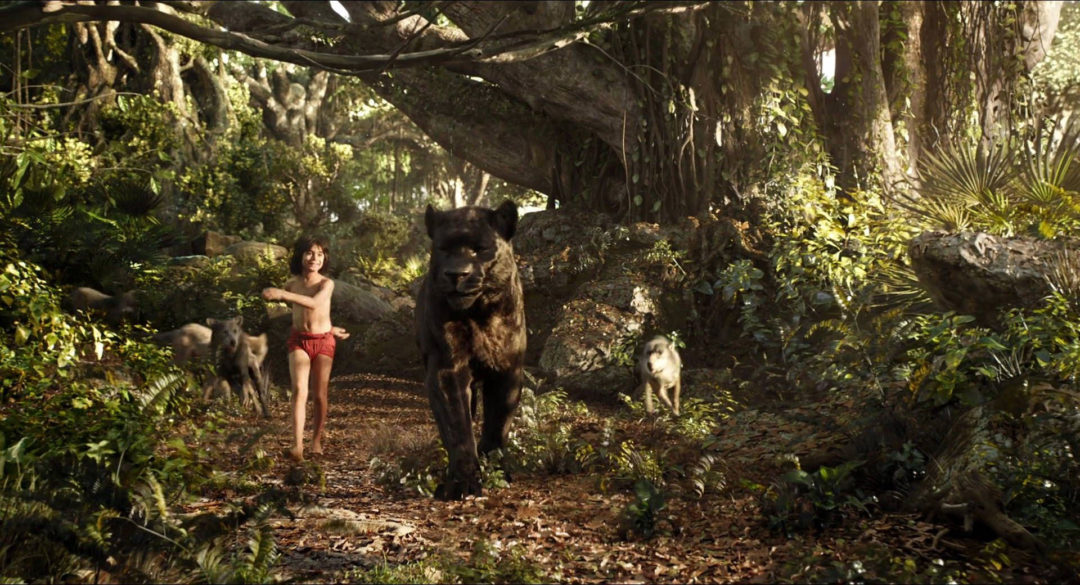 Disney live-action movies are too faithful, not good enough | The Jungle Book