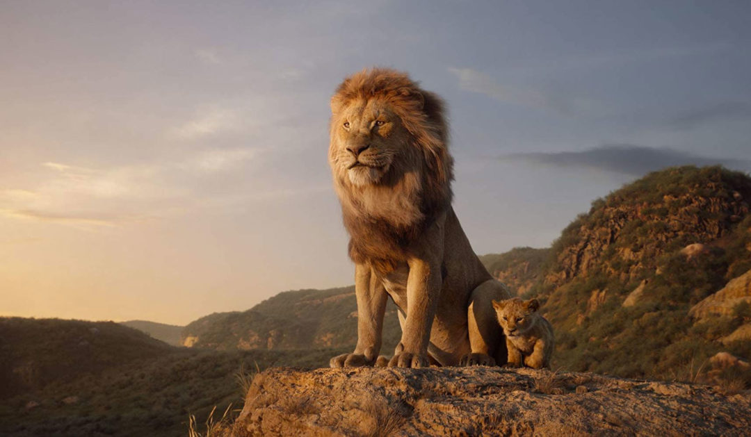 Disney live-action movies are too faithful, not good enough | The Lion King