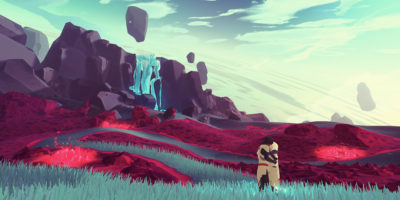 Haven, from Furi developer The Game Bakers