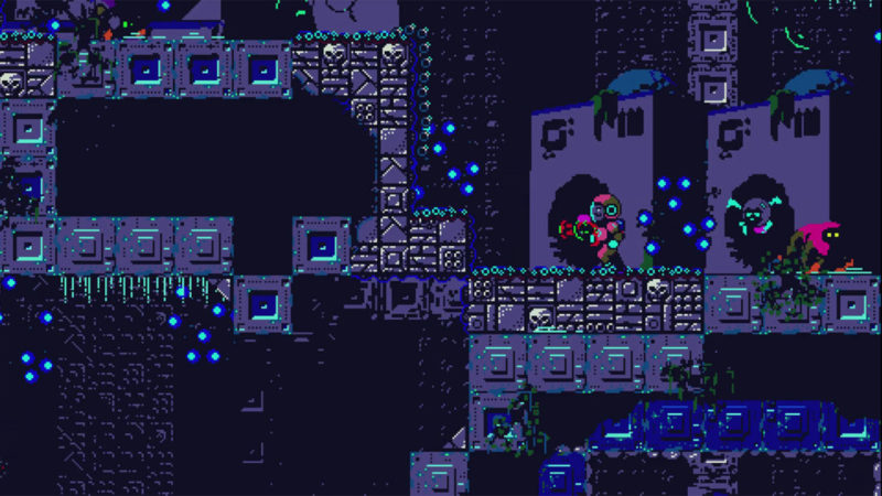 Co-Op Metroidvania Title Outbuddies from Headup Gets Debut Trailer