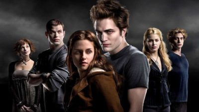 How Twilight Transformed Fandom, Conventions, and Batman
