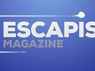 state of escapist magazine - nick calandra and sam nelson