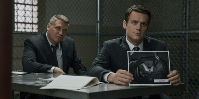 Mindhunter Season 2 Launches This August on Netflix