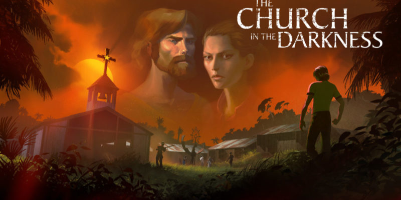 Church in the Darkness interview