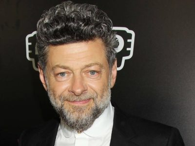 andy serkis as director candidate, venom 2