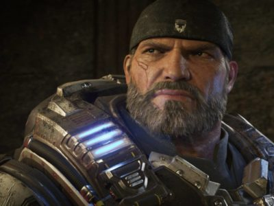 Horde No smoking cigars in Gears 5, says The Coalition