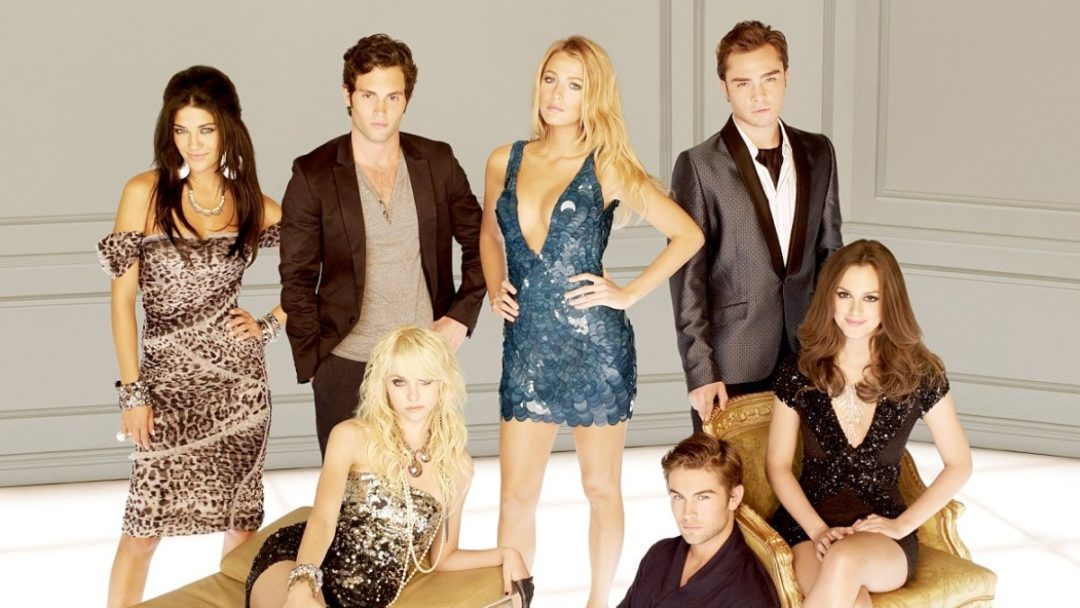 Gossip Girl Gets an HBO Max Reboot