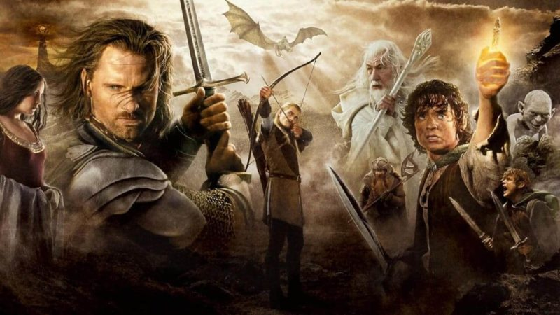 Lord of the Rings MMORPG Coming from Amazon Game Studios, Leylou