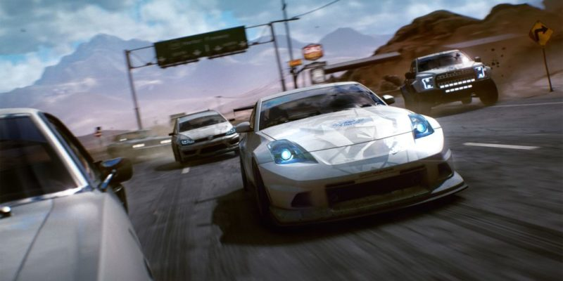 Need for Speed Heat Announcement Leaks Ahead of Gamescom