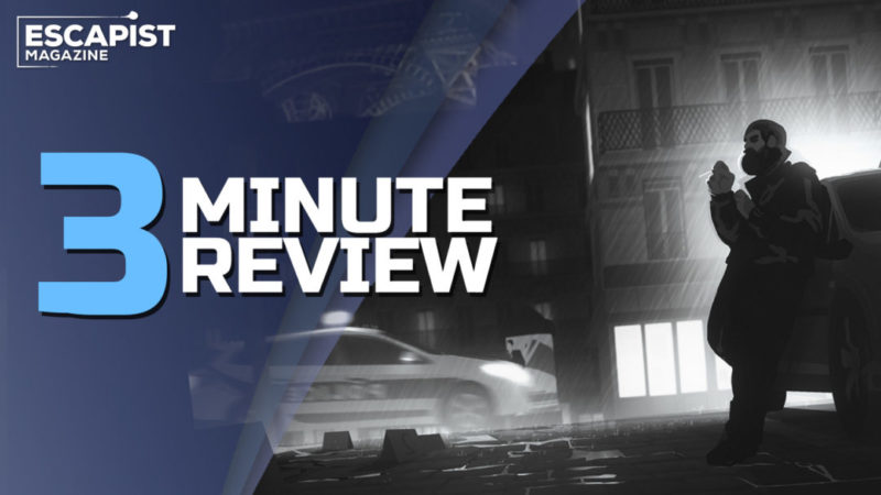 Night Call Review in 3 Minutes
