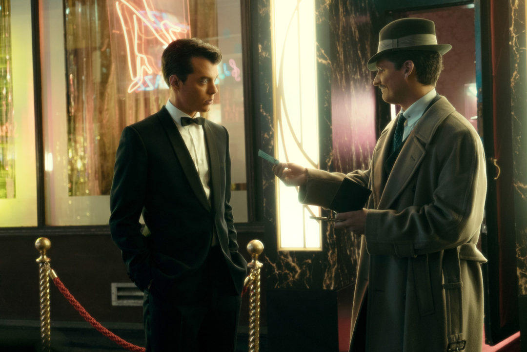 Pennyworth review pilot episode