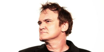 Quentin Tarantino last film R-rated Star Trek