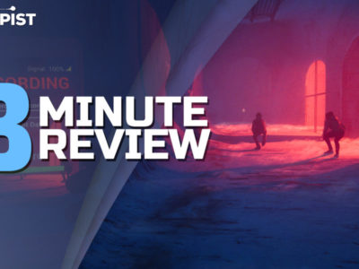 The Blackout Club review - 3 minute review